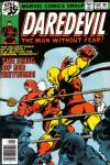 Daredevil #156 comic books - cover scans photos Daredevil #156 comic books - covers, picture gallery