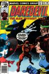 Daredevil #157 comic books - cover scans photos Daredevil #157 comic books - covers, picture gallery