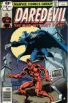Daredevil #158 comic books - cover scans photos Daredevil #158 comic books - covers, picture gallery