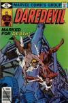 Daredevil #159 comic books - cover scans photos Daredevil #159 comic books - covers, picture gallery