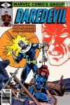 Daredevil #160 Comic Books - Covers, Scans, Photos  in Daredevil Comic Books - Covers, Scans, Gallery