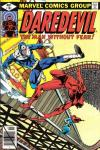 Daredevil #161 comic books - cover scans photos Daredevil #161 comic books - covers, picture gallery