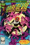 Daredevil #169 comic books - cover scans photos Daredevil #169 comic books - covers, picture gallery