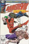 Daredevil #173 comic books - cover scans photos Daredevil #173 comic books - covers, picture gallery