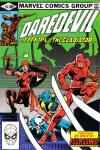 Daredevil #174 comic books - cover scans photos Daredevil #174 comic books - covers, picture gallery