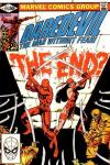 Daredevil #175 comic books - cover scans photos Daredevil #175 comic books - covers, picture gallery