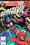 Daredevil #176 comic books - cover scans photos Daredevil #176 comic books - covers, picture gallery