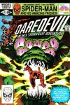 Daredevil #177 Comic Books - Covers, Scans, Photos  in Daredevil Comic Books - Covers, Scans, Gallery