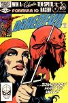 Daredevil #179 comic books - cover scans photos Daredevil #179 comic books - covers, picture gallery