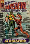 Daredevil #18 comic books - cover scans photos Daredevil #18 comic books - covers, picture gallery