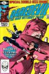 Daredevil #181 comic books - cover scans photos Daredevil #181 comic books - covers, picture gallery