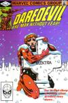 Daredevil #182 comic books - cover scans photos Daredevil #182 comic books - covers, picture gallery