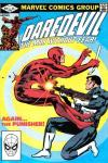 Daredevil #183 comic books - cover scans photos Daredevil #183 comic books - covers, picture gallery