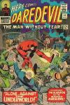 Daredevil #19 comic books - cover scans photos Daredevil #19 comic books - covers, picture gallery