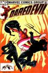 Daredevil #194 comic books - cover scans photos Daredevil #194 comic books - covers, picture gallery