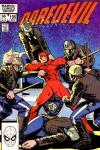 Daredevil #195 comic books - cover scans photos Daredevil #195 comic books - covers, picture gallery
