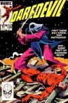 Daredevil #199 Comic Books - Covers, Scans, Photos  in Daredevil Comic Books - Covers, Scans, Gallery