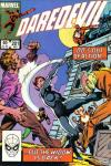 Daredevil #201 Comic Books - Covers, Scans, Photos  in Daredevil Comic Books - Covers, Scans, Gallery