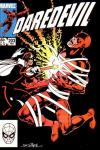 Daredevil #203 comic books - cover scans photos Daredevil #203 comic books - covers, picture gallery