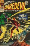 Daredevil #21 comic books - cover scans photos Daredevil #21 comic books - covers, picture gallery