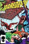 Daredevil #211 comic books for sale