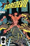 Daredevil #213 Comic Books - Covers, Scans, Photos  in Daredevil Comic Books - Covers, Scans, Gallery