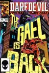 Daredevil #216 cheap bargain discounted comic books Daredevil #216 comic books