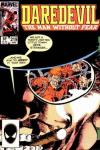 Daredevil #219 Comic Books - Covers, Scans, Photos  in Daredevil Comic Books - Covers, Scans, Gallery