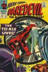 Daredevil #22 comic books - cover scans photos Daredevil #22 comic books - covers, picture gallery