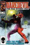 Daredevil #220 comic books - cover scans photos Daredevil #220 comic books - covers, picture gallery
