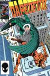 Daredevil #225 comic books - cover scans photos Daredevil #225 comic books - covers, picture gallery