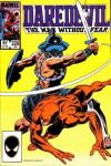 Daredevil #226 Comic Books - Covers, Scans, Photos  in Daredevil Comic Books - Covers, Scans, Gallery