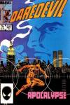 Daredevil #227 comic books - cover scans photos Daredevil #227 comic books - covers, picture gallery