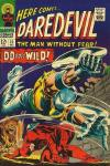 Daredevil #23 comic books - cover scans photos Daredevil #23 comic books - covers, picture gallery