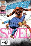 Daredevil #231 Comic Books - Covers, Scans, Photos  in Daredevil Comic Books - Covers, Scans, Gallery
