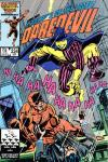Daredevil #234 Comic Books - Covers, Scans, Photos  in Daredevil Comic Books - Covers, Scans, Gallery