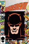 Daredevil #236 comic books - cover scans photos Daredevil #236 comic books - covers, picture gallery