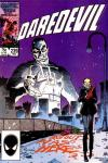 Daredevil #239 comic books - cover scans photos Daredevil #239 comic books - covers, picture gallery