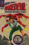 Daredevil #24 comic books for sale