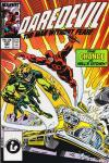 Daredevil #246 Comic Books - Covers, Scans, Photos  in Daredevil Comic Books - Covers, Scans, Gallery