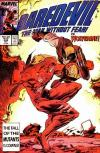 Daredevil #249 comic books - cover scans photos Daredevil #249 comic books - covers, picture gallery