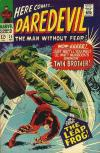 Daredevil #25 comic books - cover scans photos Daredevil #25 comic books - covers, picture gallery