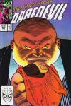 Daredevil #253 Comic Books - Covers, Scans, Photos  in Daredevil Comic Books - Covers, Scans, Gallery