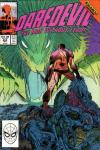 Daredevil #265 comic books - cover scans photos Daredevil #265 comic books - covers, picture gallery