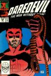 Daredevil #268 comic books - cover scans photos Daredevil #268 comic books - covers, picture gallery
