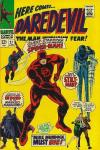 Daredevil #27 comic books - cover scans photos Daredevil #27 comic books - covers, picture gallery
