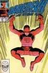 Daredevil #271 comic books - cover scans photos Daredevil #271 comic books - covers, picture gallery