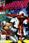 Daredevil #277 Comic Books - Covers, Scans, Photos  in Daredevil Comic Books - Covers, Scans, Gallery