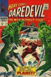 Daredevil #28 Comic Books - Covers, Scans, Photos  in Daredevil Comic Books - Covers, Scans, Gallery