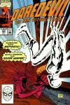 Daredevil #282 Comic Books - Covers, Scans, Photos  in Daredevil Comic Books - Covers, Scans, Gallery